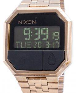 Nixon Re-Run A158-897-00クォーツユニセックスウォッチ