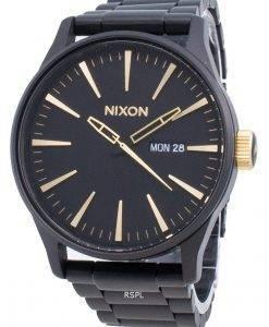 ニクソンセントリーSS A356-1041-00クォーツメンズ腕時計