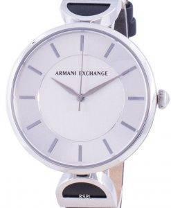 アルマーニエクスチェンジブルックAX5323クォーツレディース腕時計