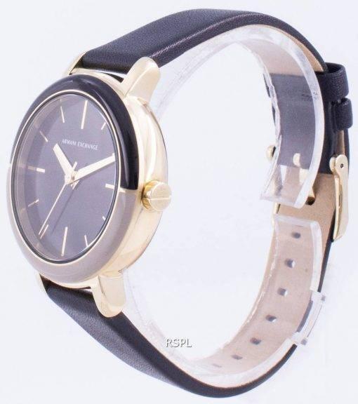 アルマーニエクスチェンジベットAX5702クォーツレディース腕時計
