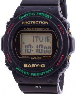 カシオベビー-G BGD-570TH-1耐衝撃性200Mレディース腕時計