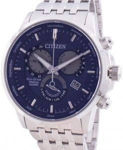 シチズンエコ・ドライブBL8150-86Lパーペチュアルカレンダーメンズ腕時計