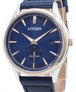 シチズンエコ・ドライブBV1114-18Lメンズ腕時計