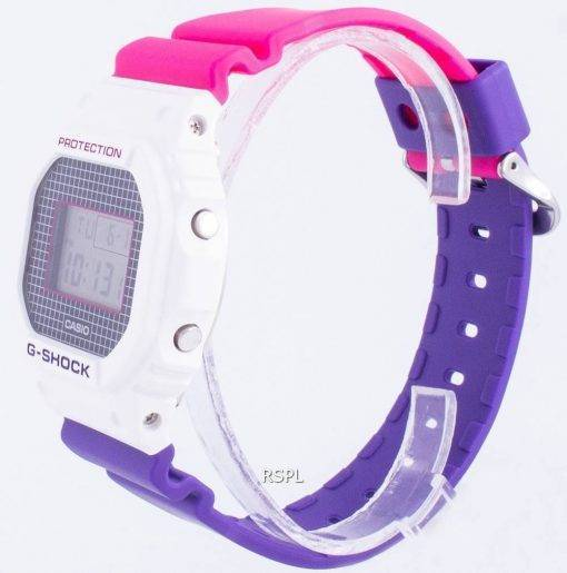 カシオGショックDW-5600THB-7耐衝撃性200 Mメンズ腕時計