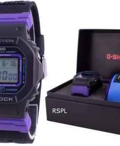 カシオGショックDW-5600THS-1耐衝撃性200 Mメンズ腕時計