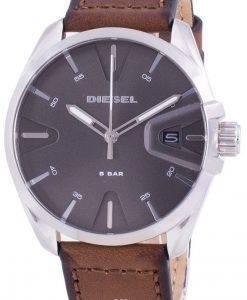 ディーゼルMS9 DZ1890クォーツメンズ腕時計