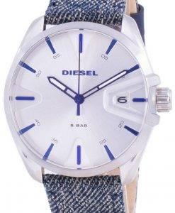 ディーゼルMS9 DZ1891クォーツメンズ腕時計