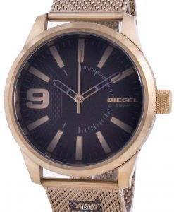ディーゼルラスプDZ1899クォーツメンズ腕時計