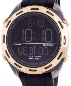 ディーゼルクラッシャーDZ1901クォーツメンズ腕時計