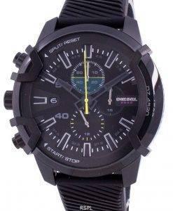 ディーゼルグリフDZ4520クォーツクロノグラフメンズ腕時計