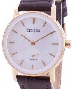 シチズンクォーツEQ9063-04Dレディース腕時計