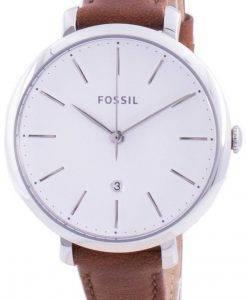 FossilジャクリーンES4368クォーツレディースウォッチ