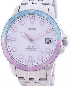 Fossil FB-01 ES4741クォーツレディース腕時計