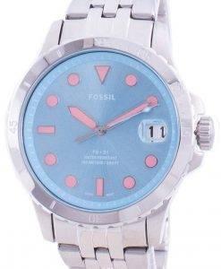 Fossil FB-01 ES4742クォーツレディース腕時計