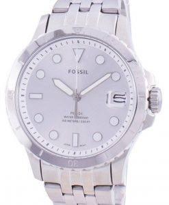 Fossil FB-01 ES4744クォーツレディース腕時計