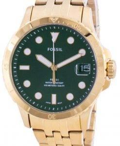 Fossil FB-01 ES4746クォーツレディース腕時計