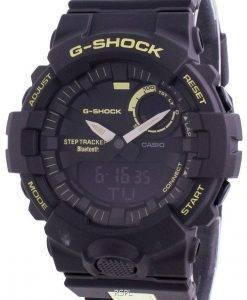 カシオGショックGBA-800LU-1A1クォーツショック耐性200 Mメンズ腕時計