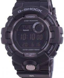 カシオGショックGBD-800-1Bクォーツステップトラッカー200 Mメンズ腕時計