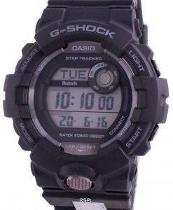 カシオG-ショックGBD-800LU-1クォーツショック耐性200 Mメンズ腕時計