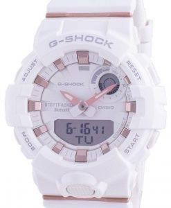 カシオGショックGMA-B800-7Aクォーツショック耐性200 Mメンズ腕時計