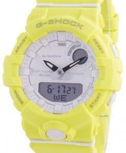 カシオGショックGMA-B800-9Aクォーツショック耐性200 Mメンズ腕時計