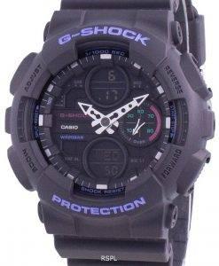 カシオGショックSシリーズGMA-S140-8Aクォーツショック耐性200 Mメンズ腕時計