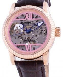 インビクタObjet Dアート26350自動女性の時計