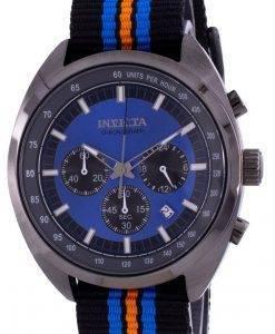 インビクタS1ラリー29993クォーツクロノグラフメンズ腕時計