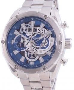 インビクタスピードウェイ30037クォーツタキメーターメンズ腕時計