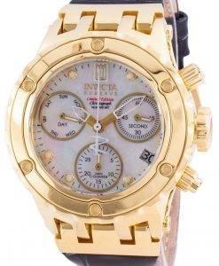 インビクタジェイソンテイラー30488クォーツクロノグラフリミテッドエディション500Mレディース腕時計