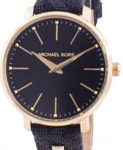 マイケルコースパイパーMK2872クォーツレディース腕時計