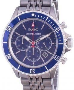 マイケルコースベイビルMK8727クォーツクロノグラフメンズ腕時計