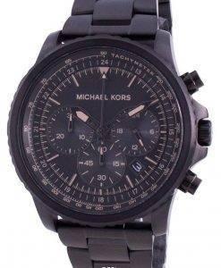 マイケルコースセルーMK8755クォーツタキメーターメンズ腕時計