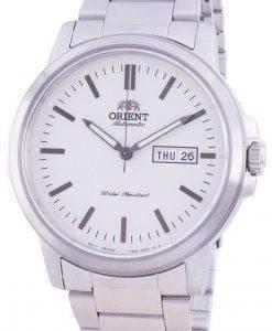オリエントコンテンポラリーRA-AA0C03S19B自動メンズ腕時計