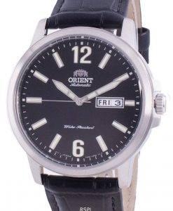 オリエント現代RA-AA0C04B19B自動メンズ腕時計