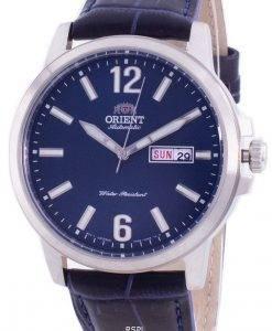 オリエント現代RA-AA0C05L19B自動メンズ腕時計