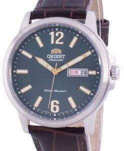 オリエントクラシックRA-AA0C06E19B自動メンズ腕時計