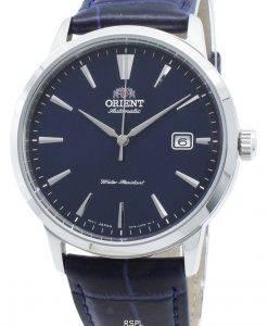 オリエントクラシックRA-AC0F06L10B自動メンズ腕時計