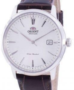 オリエント現代RA-AC0F07S10B自動メンズ腕時計