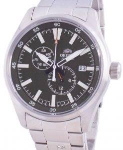 オリエントディフェンダーRA-AK0402E10B自動メンズ腕時計
