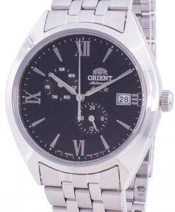 オリエント3つ星RA-AK0504B10B自動メンズ腕時計
