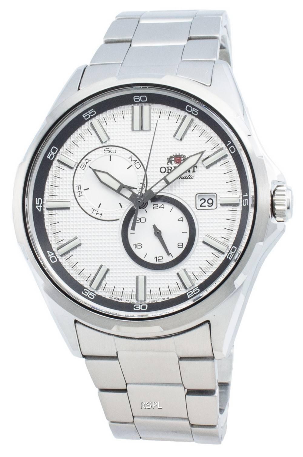 オリエント自動RA-AK0603S00Cメンズ腕時計