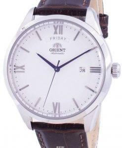 オリエント現代RA-AX0008S0HB自動メンズ腕時計