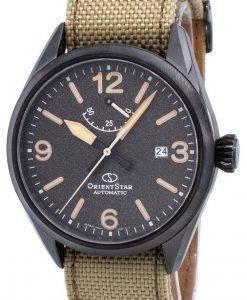 オリエントスター自動RE-AU0206B00Bメンズ腕時計