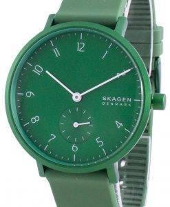 スカーゲンAaren Kulor SKW2804クォーツレディース腕時計