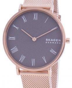 スカーゲンHald SKW2813クォーツレディース腕時計
