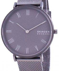 スカーゲンHald SKW2814クォーツレディース腕時計