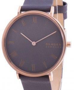スカーゲンHald SKW2816クォーツレディース腕時計