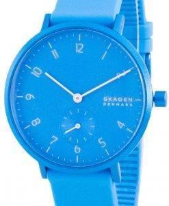 スカーゲンAaren Kulor SKW2818クォーツレディース腕時計