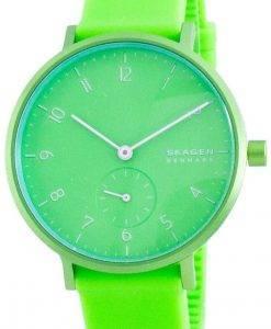 スカーゲンAaron Kulor SKW2819クォーツレディース腕時計